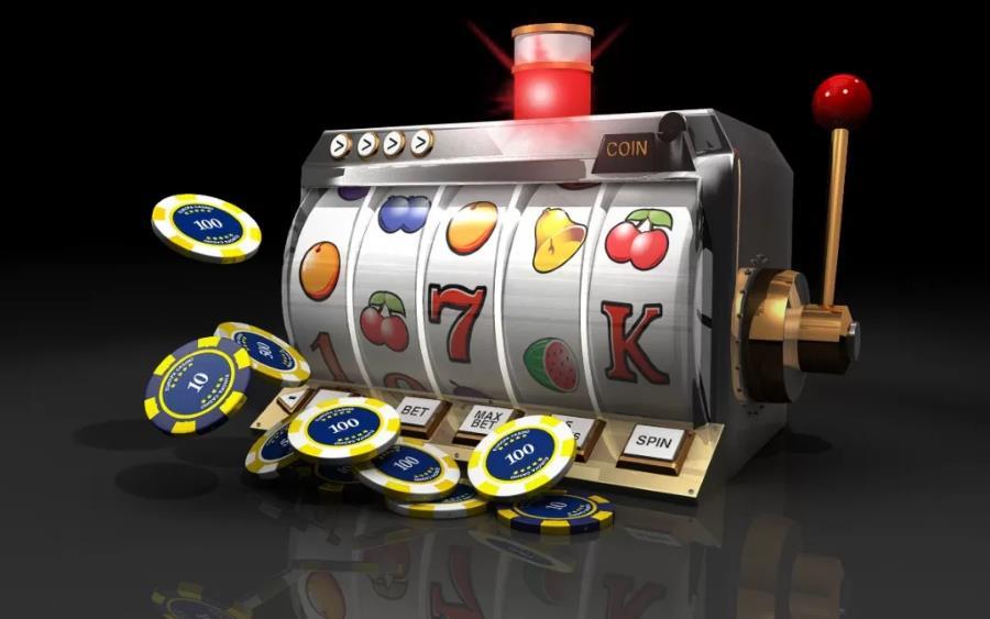 Best Online Casino Australia No Deposit Slot Machine
